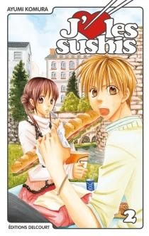 J'aime les sushis - AyumiKomura