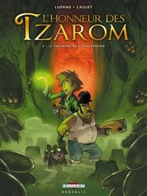 L'honneur des Tzarom - PaulCauuet