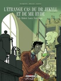 L'étrange cas du Dr Jekyll et de Mr Hyde, de Robert Louis Stevenson - JosepBusquet