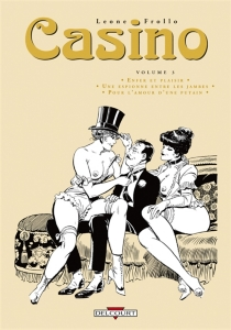 Casino - Leone Frollo