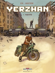 Yerzhan - Efa