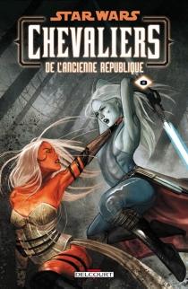 Star Wars : chevaliers de l'Ancienne République - BrianChing
