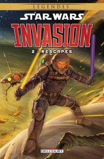 Star Wars : invasion - SamTaylor