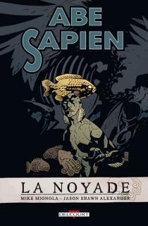 Abe Sapien - Jason ShawnAlexander