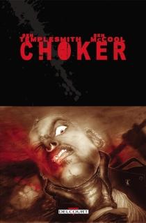 Choker - BenMcCool