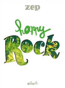 Happy rock - Zep