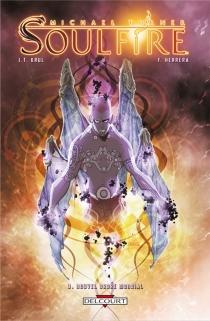Soulfire - FranciscoHerrera