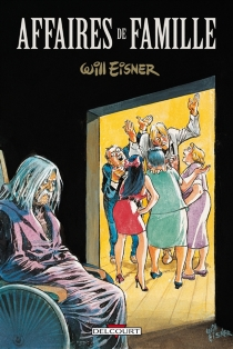 Affaires de famille - Will Eisner