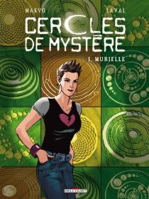 Cercles de mystère - Laval NG