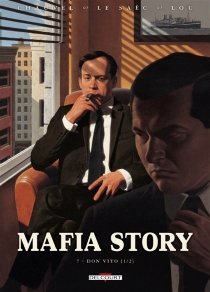 Don Vito| Mafia story - David Chauvel