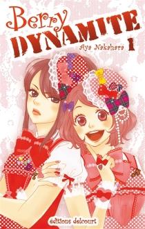 Berry dynamite - AyaNakahara