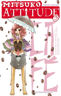 Mitsuko attitude - MamoruKurihara