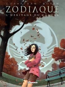 Zodiaque - Corbeyran