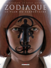Zodiaque - JérômeBrizard
