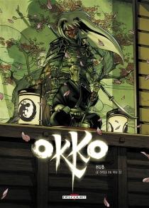 Le cycle du feu| Okko - Hub