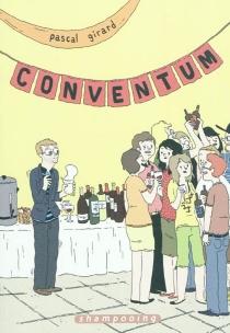 Conventum - PascalGirard