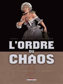 L'ordre du chaos - AlexisAlexander
