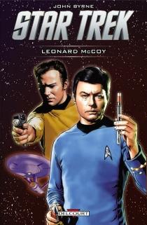 Star Trek : Leonard McCoy - JohnByrne