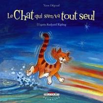 Le chat qui s'en va tout seul - YannDégruel