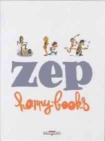 Happy books - Zep