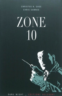 Zone 10 - Christos N.Gage