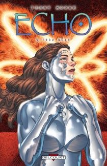Echo - Terry Moore