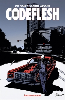 Codeflesh - Charlie Adlard