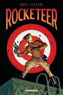Rocketeer - DaveStevens