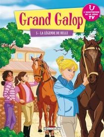 Grand Galop -