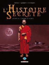 L'histoire secrète - IgorKordey