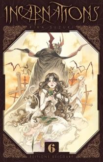 Incarnations - RikaSuzuki