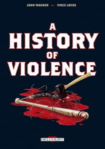 A history of violence - VinceLocke