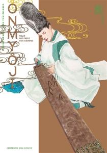 Onmyoji : celui qui parle aux démons - ReikoOkano