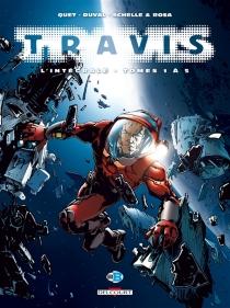 Travis : l'intégrale | Tomes 1 à 5 - FredDuval