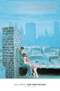 New York trilogie : intégrale - WillEisner