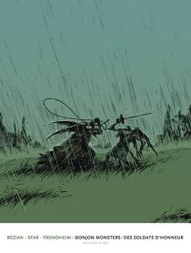Donjon monsters - FrédéricBézian