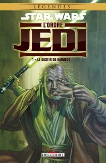 Star Wars : l'ordre Jedi - ScottAllie