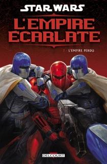 Star Wars : l'Empire écarlate - PaulGulacy