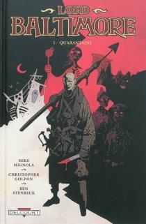 Lord Baltimore - ChristopherGolden
