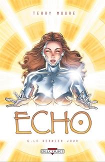 Echo - TerryMoore