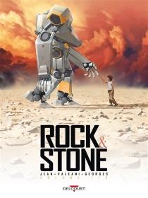 Rock et stone - NicolasJean