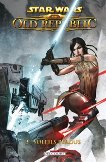 Star Wars : the Old Republic - Alexander Freed