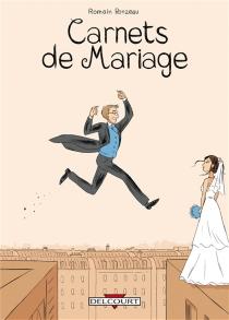 Carnets de mariage - RomainRonzeau
