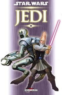 Star Wars : Jedi - DaveNestelle