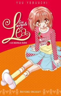 Les secrets de Lea - YuuYabuuchi