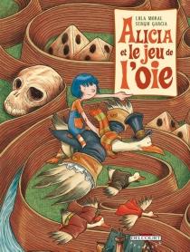 Alicia et le jeu de l'oie - SergioGarcia