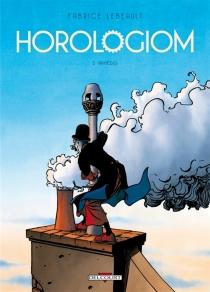 Horologiom - FabriceLebeault