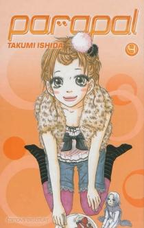 Parapal - TakumiIshida
