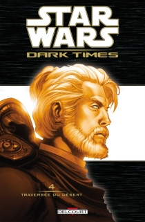 Star Wars : dark times - RandyStradley