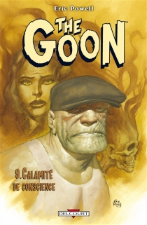The Goon - Eric Powell